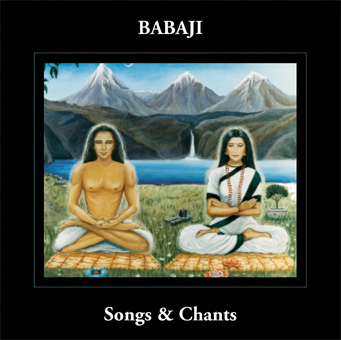 DEVOTIONAL SONGS AND CHANTS FROM THE KRIYA YOGA TRADITION